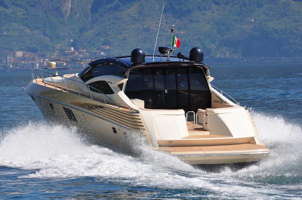 Sarnico 60 GTV « model yacht | Cantieri di Sarnico S p A